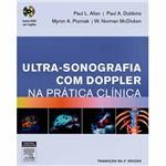 Livro - Ultra-sonografia com Dopler na Prática Clínica