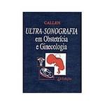 Livro - Ultra Sonografia em Obstetrícia e Ginecologia