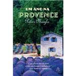 Livro - um Ano na Provence