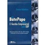 Livro - um Bate Papo Sobre o Gestão Empresarial com ERP