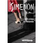 Livro - um Crime na Holanda