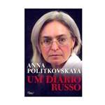 Livro - um Diário Russo