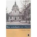 Livro - um Estudante em Paris: 1950-1952