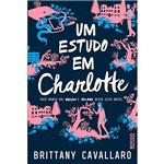 Livro - um Estudo em Charlotte