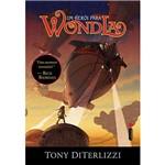 Livro - um Herói para Wondla