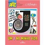 Livro - um J na Minha Vida - Coleção ABZ