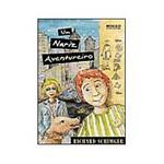 Livro - um Nariz Aventureiro