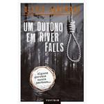 Livro - um Outono em River Falls