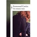 Livro - um Romance Russo