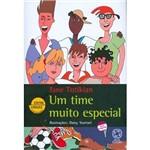 Livro - um Time Muito Especial