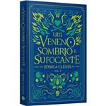 Livro - um Veneno Sombrio e Sufocante (vol. 2 uma Sombra Ardente e Brilhante)