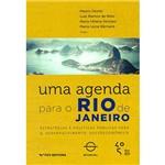 Livro - uma Agenda para o Rio de Janeiro: Estratégias e Políticas Públicas para o Desenvolvimento Socioeconômico