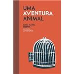 Livro - uma Aventura Animal