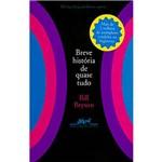 Livro - uma Breve História de Quase Tudo