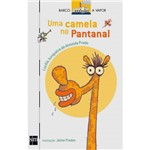 Livro - uma Camela no Pantanal