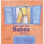 Livro - uma Casa para Babás