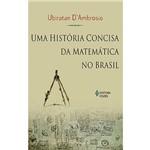 Livro - uma História Concisa da Matemática no Brasil