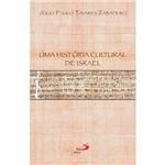 Livro - uma História Cultural de Israel