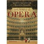 Livro - uma História da Ópera