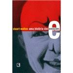 Livro - uma História das Emoções