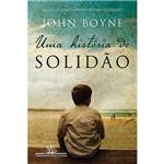 Livro - uma História de Solidão