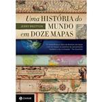 Livro - uma História do Mundo em Doze Mapas
