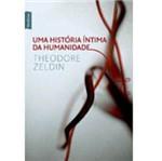 Livro - uma História Íntima da Humanidade : Edição de Bolso