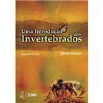 Livro - uma Introdução Aos Invertebrados