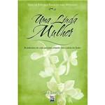 Livro - uma Linda Mulher - a Jornada de uma Mulher Através das Cartas de João