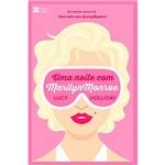 Livro - uma Noite com Marilyn Monroe