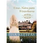 Livro - uma Noiva para Winterborne
