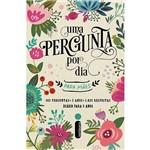 Livro - uma Pergunta por Dia para Mães