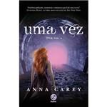 Livro - uma Vez: Eva - Vol. 2