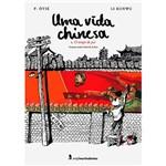 Livro - uma Vida Chinesa