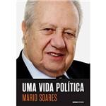 Livro - uma Vida Política