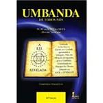Livro - Umbanda de Todos Nós