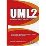 Livro - UML2 em Modelagem Orientada a Objetos