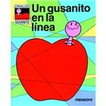 Livro - Un Gusanito En La Línea
