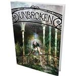 Livro - Unbroken: a Ruined Novel