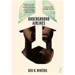 Livro - Underground Airlines