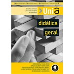 Livro - Unia: Didática Geral