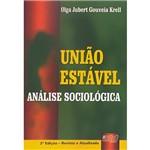 Livro - União Estável: Análise Sociológica