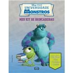 Livro - Universidade Monstros