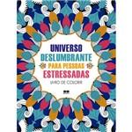 Livro - Universo Deslumbrante para Pessoas Estressadas