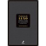 Livro - Universo do Luxo, o