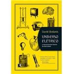 Livro - Universo Elétrico