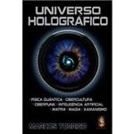 Livro - Universo Holográfico