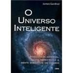Livro - Universo Inteligente, o