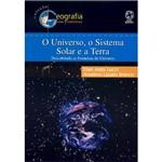 Livro - Universo, o Sistema Solar e a Terra, o