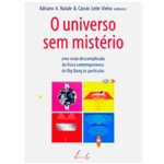 Livro - Universo Sem Mistério, o